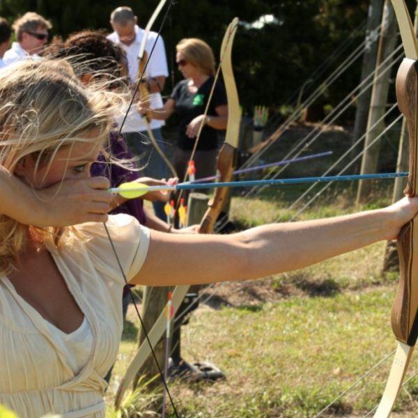 Archery & Shooting