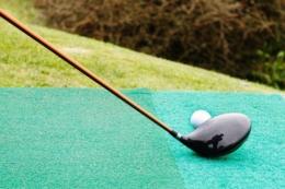 Boomrock golf