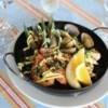 Casita Miro seafood