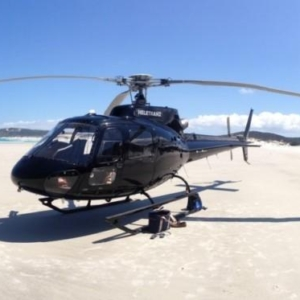 Heletranz Heli-Surfing & Heli-Fishing