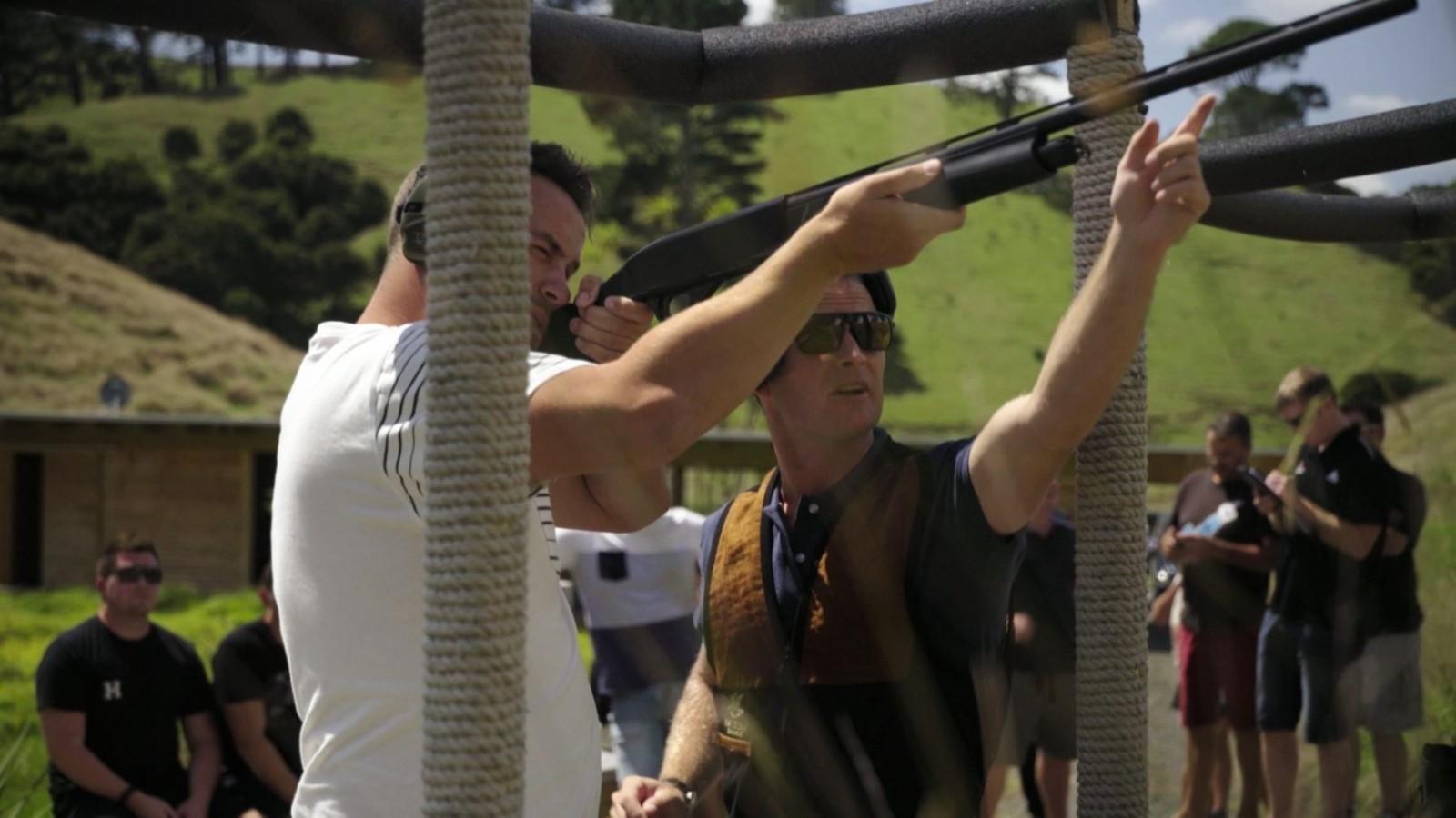 KB Boomrock Group Shooting