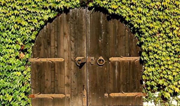Poderi Crisci closed Cellar door