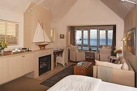 The Boatshed Bedroom
