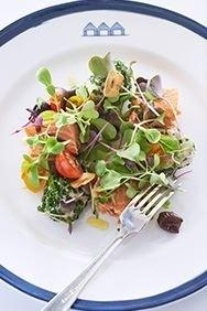 The Boatshed Garden Salad