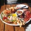 The Food Platter