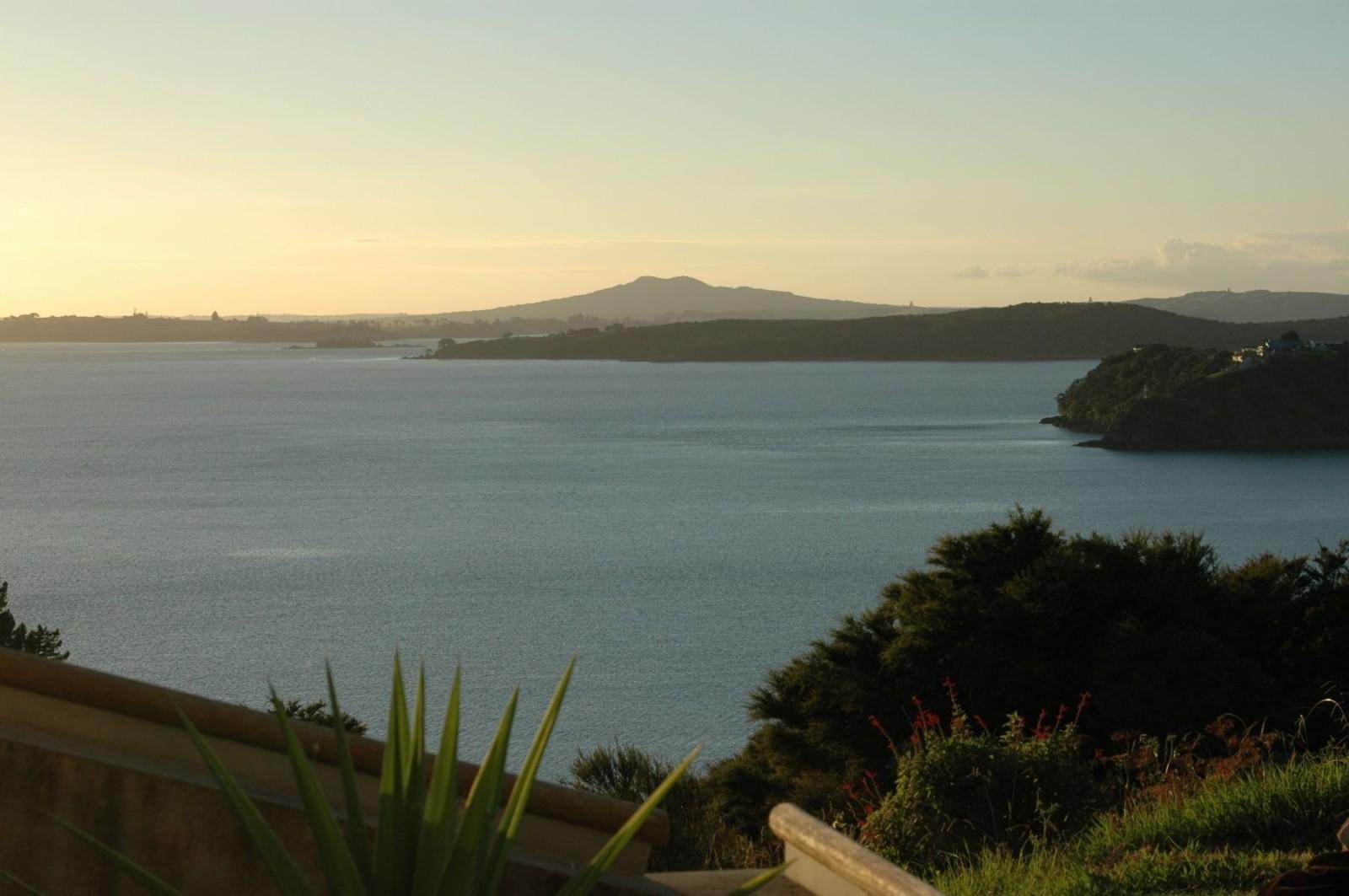 Te Whau Rangi view
