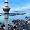 Sky Tower daytime