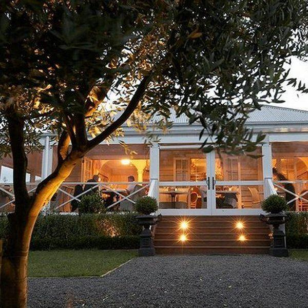 Bracu Restaurant