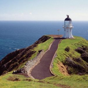 Cape Reinga - Product
