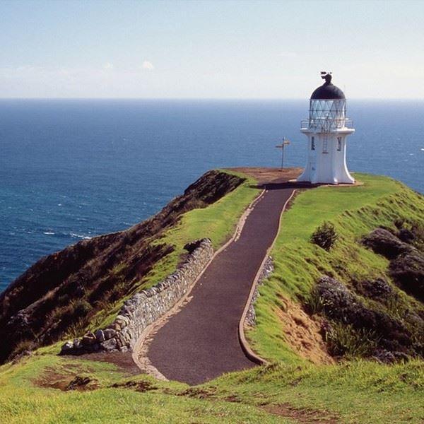 Cape Reinga - Lighthouse -