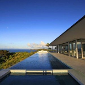 Eagles Nest Lodge, Bay of islands