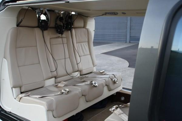 Agusta interior 1