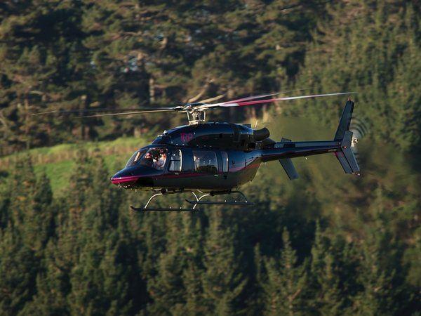 Bell 427 1