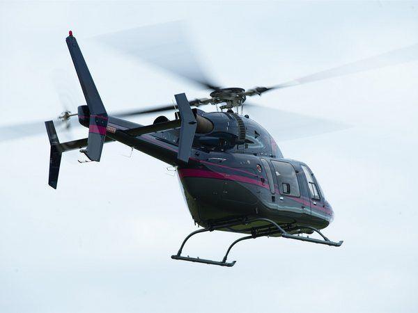 Bell 427 12