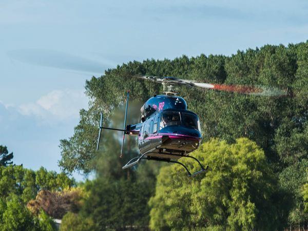 Bell 427 7