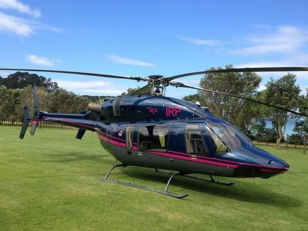 IRP Bell 427