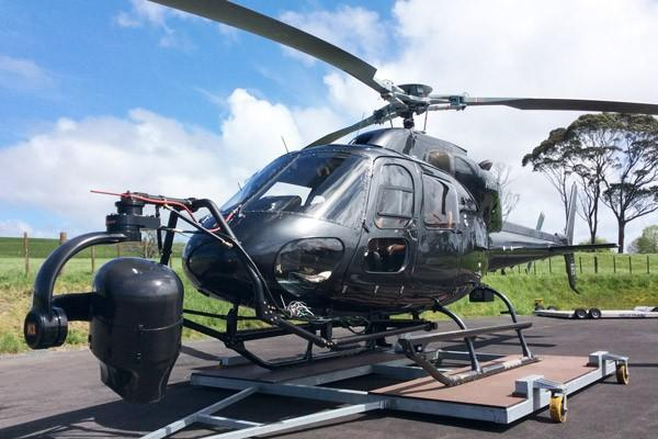 Heletranz Helicopters