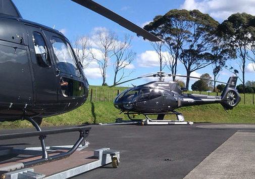 EC130-600-heliport