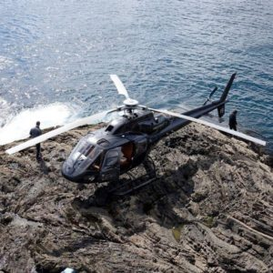 Great Barrier Island Heli-Fishing