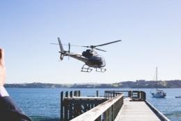 Scenic Flights Auckland Heletranz