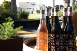 The Hunting Lodge Wine