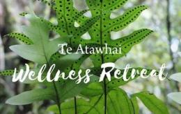 Heletranz & Te Atawhai Collaborate for a Wellness Escape