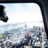 Scenic Flights Auckland