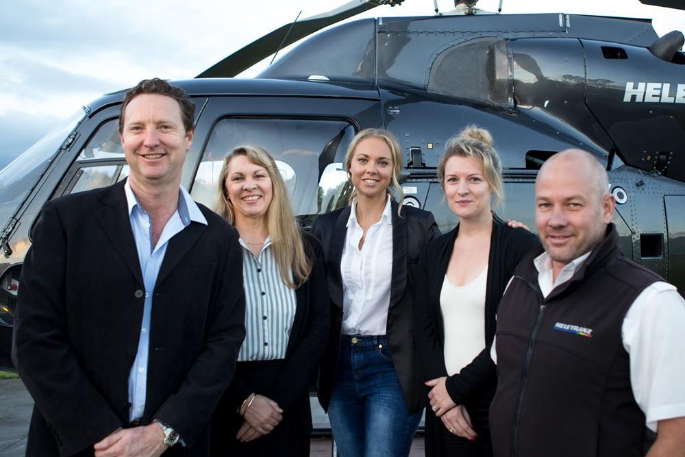 Sprucing Up The Luxury Tourism Market – NZ Herald.