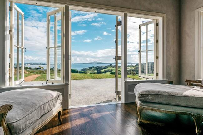 As seen in NZ Herald: Waiheke Warmer