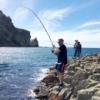 Heli Fishing Auckland