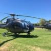 Stonyridge vineyard helicopters