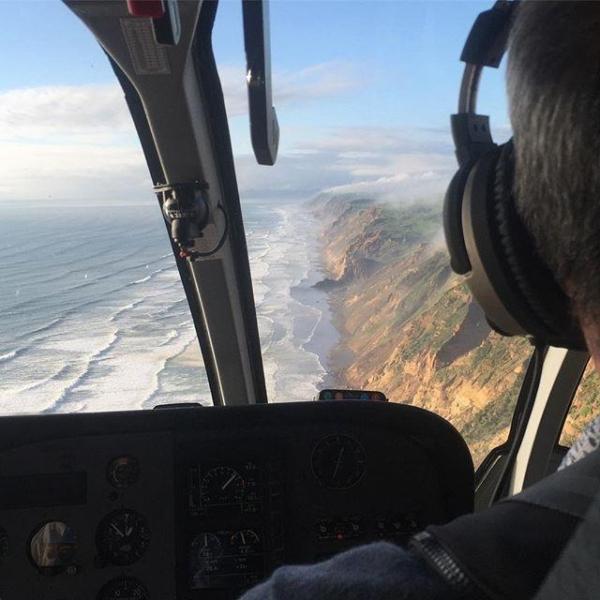 coastal NZ