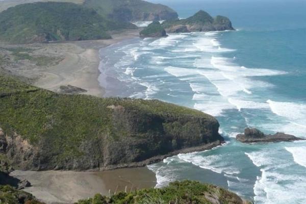 West Coast Scenic