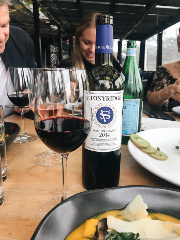 Heli-Wine