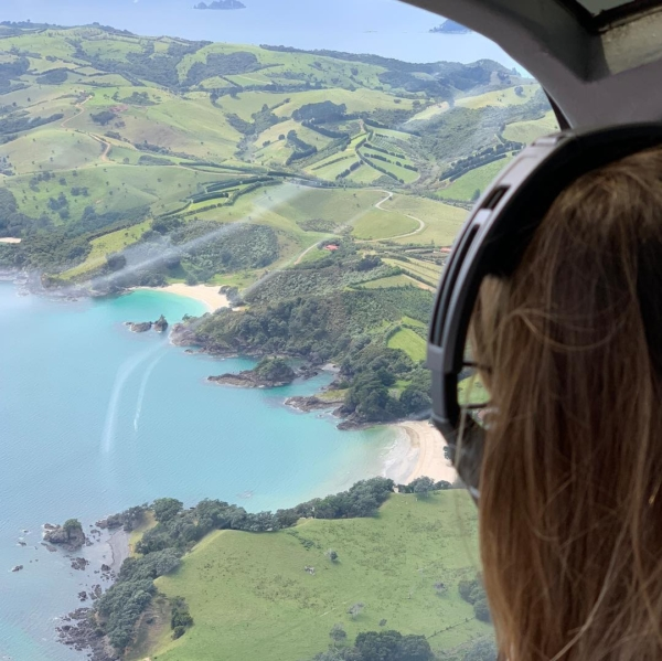Heletranz Helicopter Scenic Flights