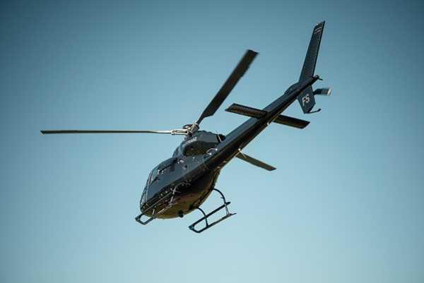 Waiheke Flight