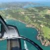 Heli scenic flight