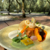 Bracu Restaurant lunch